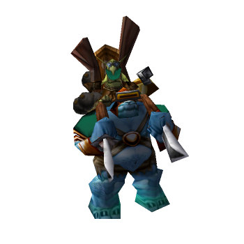 Shop Picture: Goblin Trader
