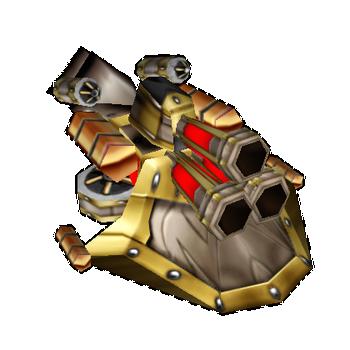 Tank: Antigrav