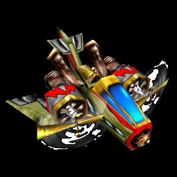 Tank Picture: Medivac
