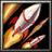 Skill: Triple Rocket