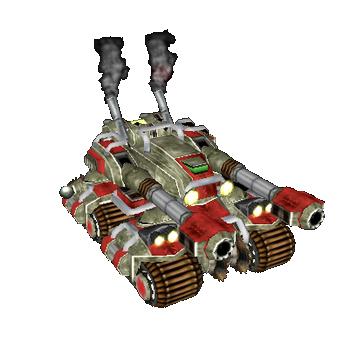 Tank: Goliath
